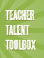 Teacher Talent Toolbox