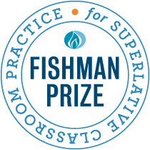 The Fishman Prize