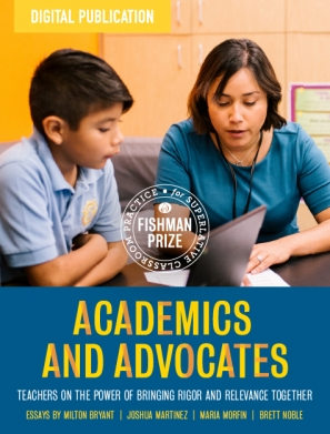 Academics and Advocates